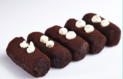 рецепт пирожного картошка
