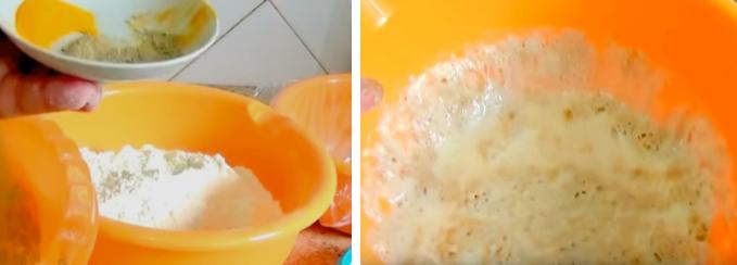 рецепт куличей пасхальных
