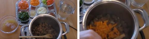 лагман рецепт с фото в домашних условиях