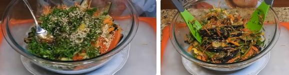 салаты рецепты с фото простые и вкусные без майонеза