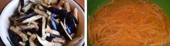 баклажаны на зиму лучшие рецепты по корейски