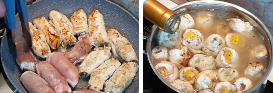 закуски на Новый год 2018