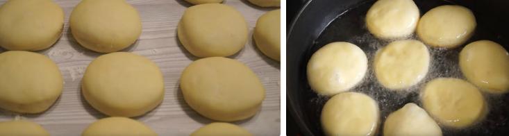 пончики рецепт классический