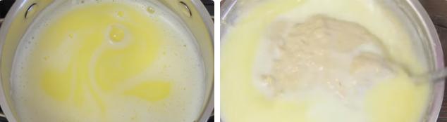 блины на молоке рецепт классический