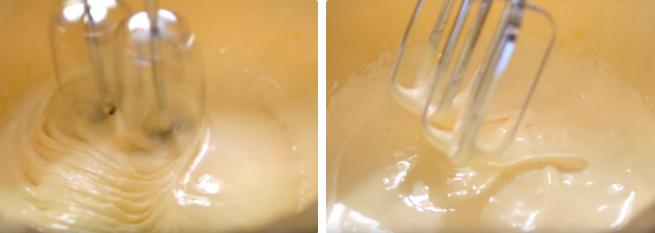 бисквит классический рецепт